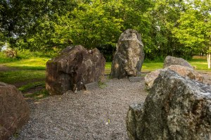 Corpach Standing Stones