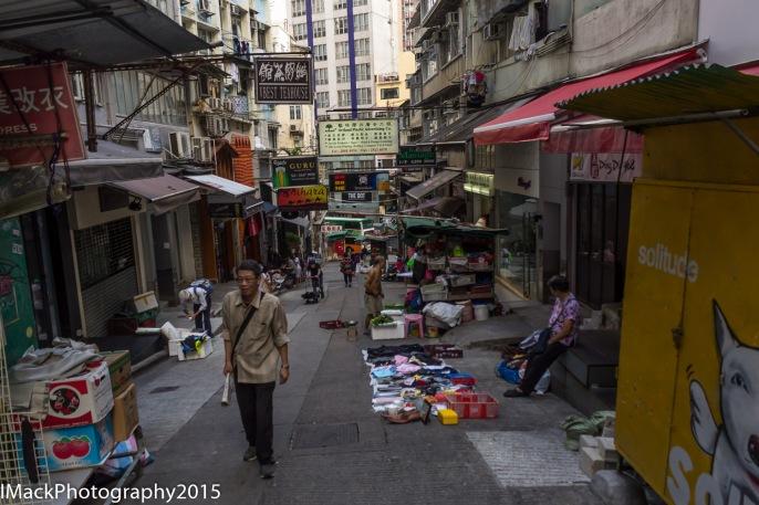 Hong Kong Street-2
