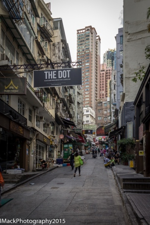 Hong Kong Street-3