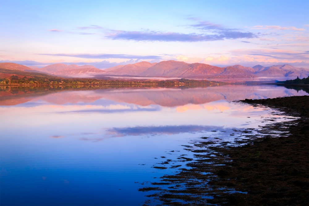 Loch Eil 1